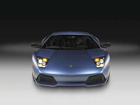 Lamborghini Ad Personam Para El Gallardo Lp560 4 Y El Murcielago Lp640