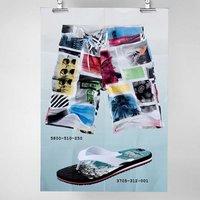 Pull & Bear, bañadores, chanclas y toallas para este verano 2010