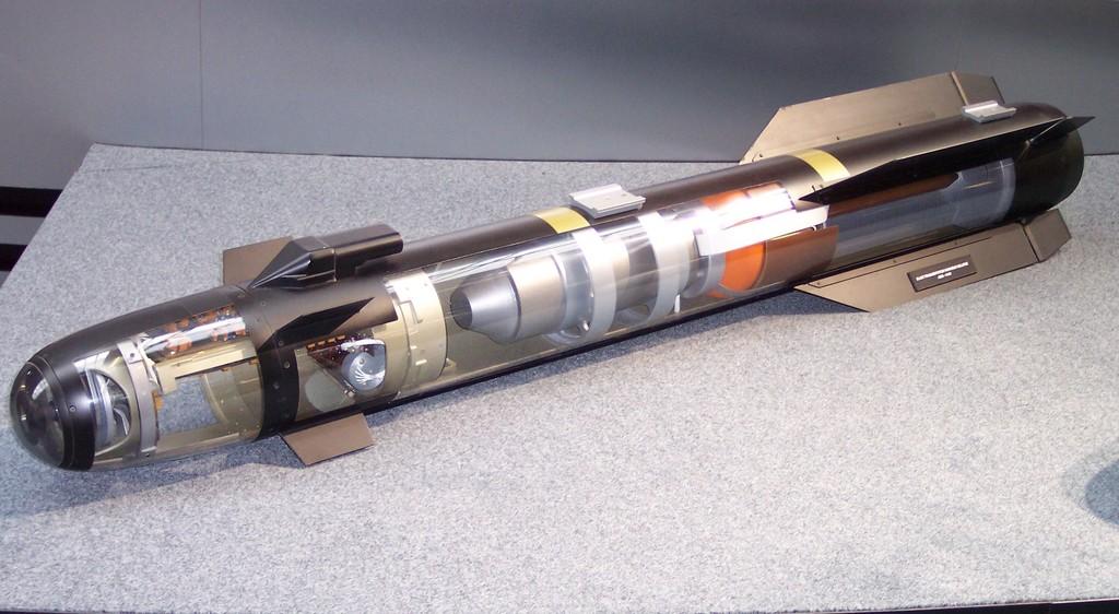 Este misil sustituye bombas por cuchillas gigantes: así es el plan de EEUU para matar terroristas y reducir
