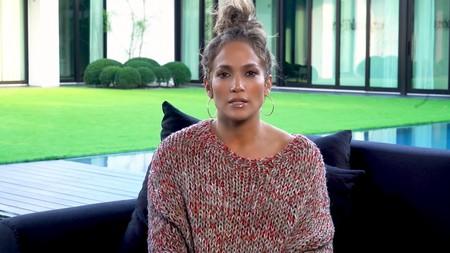 YouTube promociona el canal de Jennifer López y las celebrities están convirtiendo el site en un reality