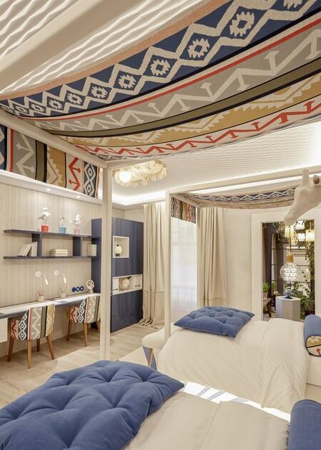 Dormitorio Gamer