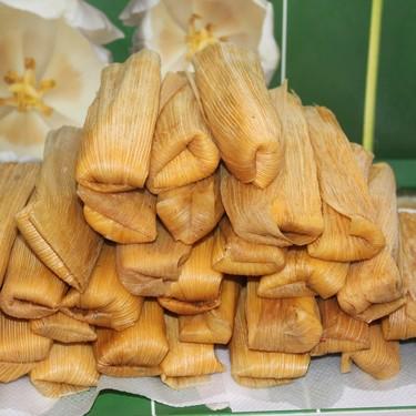 Más de 70 sabores de tamales en el Festival del Tamal y el Atole en la CDMX