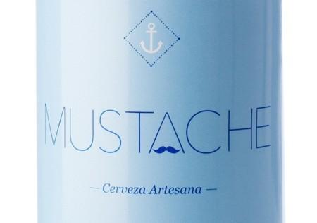 La cerveza negra de nuestra tierra: Mustache