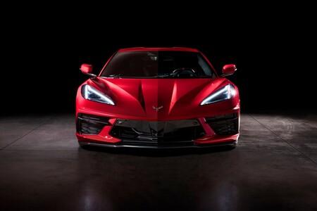 Corvette 7