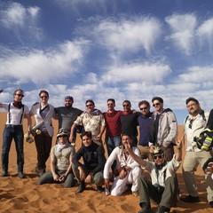 Foto 19 de 20 de la galería monkeyrun en Motorpasion Moto