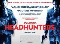 'Headhunters', cine europeo emulando a Hollywood