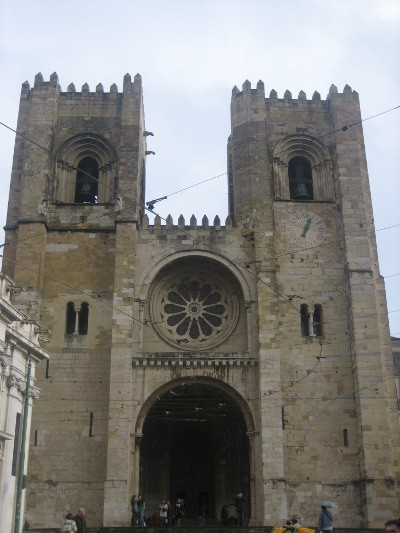 Foto de La Sé de Lisboa (2/7)