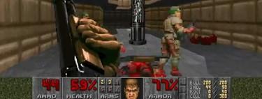 Si 'Doom' se te quedó corto, no te preocupes: este motor de inteligencia artificial genera infinitos niveles