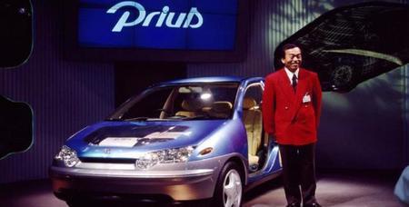 La historia del Toyota Prius (I): evolución del diseño