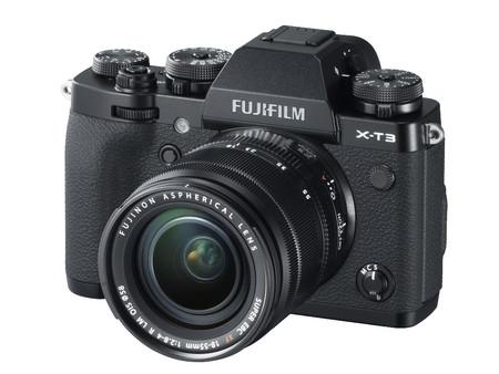 Fujifilm X T3 08