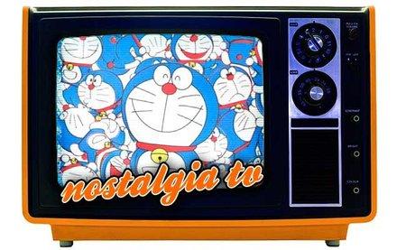 'Doraemon', Nostalgia TV