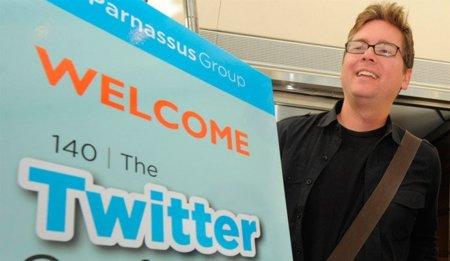 Twittear mucho no es sano, según reconoce uno de los fundadores de la plataforma