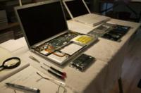 Portátiles Mac con discos SSD extraoficialmente