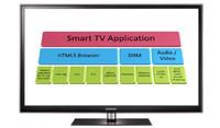 Hybreed, una nueva opción para la creación de apps para televisores inteligentes