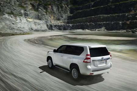 Nuevo Toyota Land Cruiser 2014