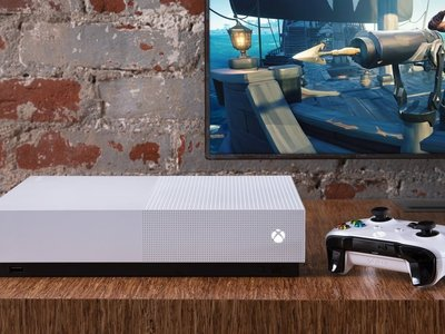 Poca innovación esconde la Xbox One S All-Digital Edition: en su interior es calcada a la Xbox One S