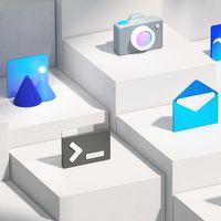 Windows 10 comienza a recibir los nuevos iconos al estilo Office