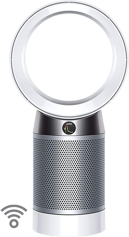 Purificador ventilador de mesa Dyson pure cool DP04 Blanco