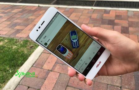 Asus Zenfone 3 Max, análisis: gran batería, acompañada de un buen precio
