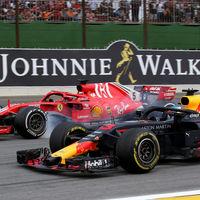 Todo lo que tiene de feo el halo en la Fórmula 1, lo tiene de seguro