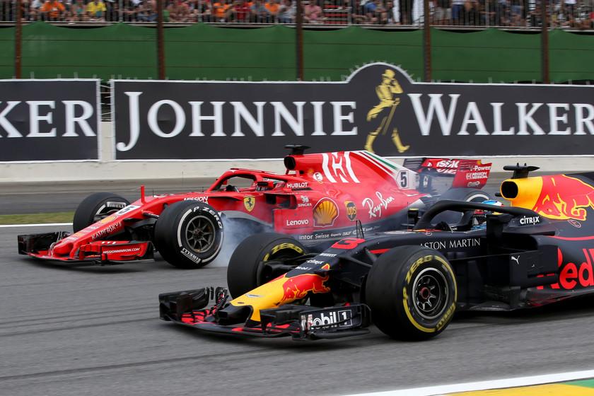 Todo Lo Que Tiene De Feo El Halo En La Fórmula 1 Lo Tiene De Seguro