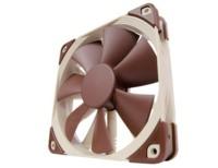 Noctua y RotoSub crean un ventilador con cancelación activa de ruido