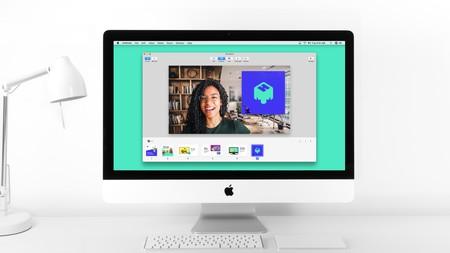 'Mmhmm' convierte tus videollamadas en tu propio programa de televisión