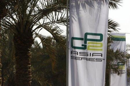 Desvelado el calendario de la GP2 Asia Series 2011