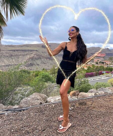 cristina pedroche love island