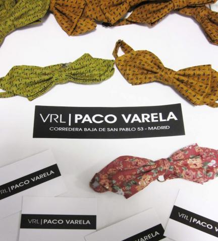 Paco Varela