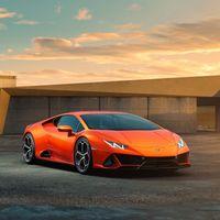 Lamborghini Huracán EVO 2019: un Performante más civilizado de 640 CV y 2,9 segundos en el 0-100 km/h