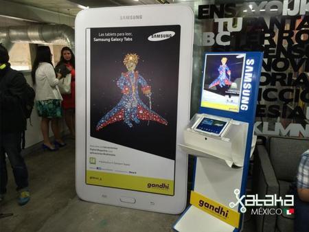 Samsung Gandhi