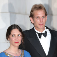 Andrea Casiraghi y Tatiana Santo Domingo ya tienen la parejita