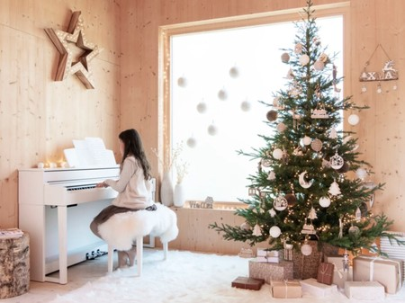 Adornos Navidad Mdm