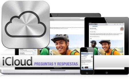 iCloud, preguntas y respuestas sobre el nuevo servicio de Apple en la nube