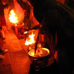 Foto 10 de 44 de la galería caminos-de-la-india-kumba-mela en Diario del Viajero