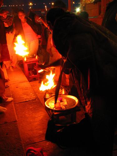 Foto de Caminos de la India: Kumba Mela (10/44)