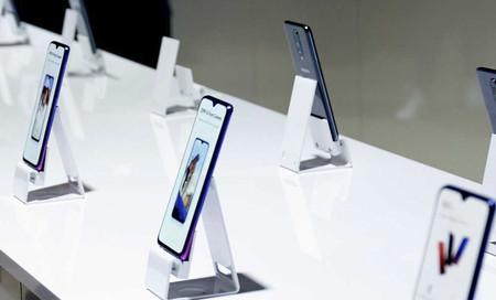 Estos son los puntales de la diferenciación en la gama media-alta de smartphones Android
