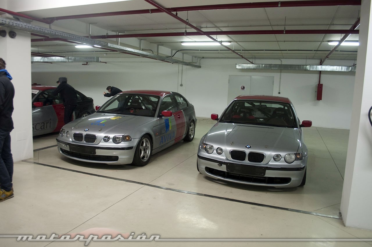 Foto de El garaje de ensueño del Ascari Race Resort (5/36)