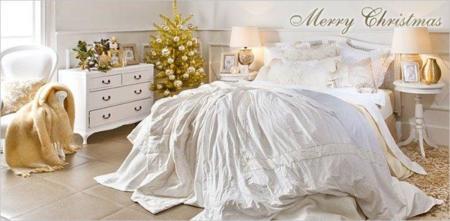 Decoración navideña: adornos de Zara Home