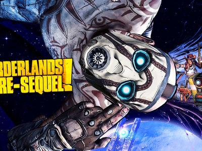 Borderlands: The Pre-Sequel y Grim Fandango Remastered entre las joyas del nuevo Humble Bundle