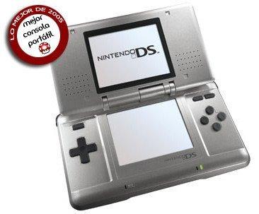 Lo mejor de 2005: mejor consola portátil