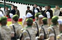 El próximo tijeretazo podría afectar al Ejército Español