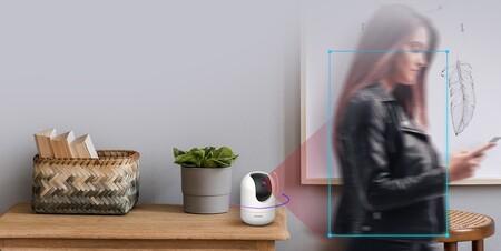 D-Link estrena las cámaras de vigilancia DCS-8526LH y DCS-8627LH: full HD, grabación en MicroSD y compatibles con Alexa y Assitant