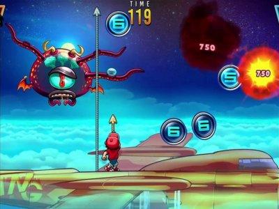 En abril nos espera un sinfín de explosiones de bolas con Pang Adventures