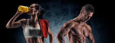 HMB: todo lo que necesitas saber sobre uno de los suplementos más completos en musculación