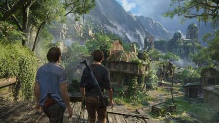 La guinda del pastel: Naughty Dog hace su valoración final sobre el desarrollo de Uncharted 4