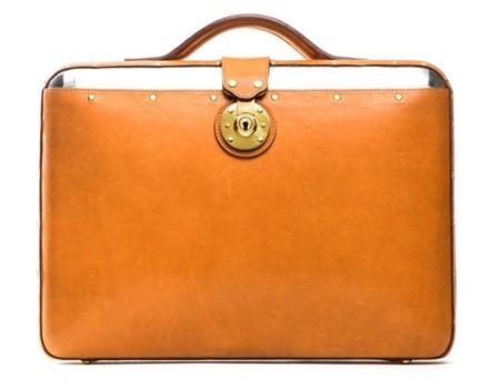 Passavant and Lee, los maletines más exclusivos vienen de Nueva York