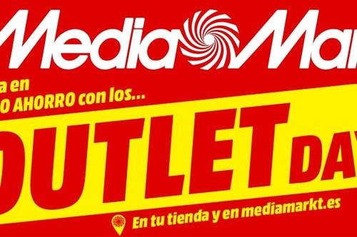 Outlet Days en MediaMarkt: más ofertas interesantes en electrónica en la Tienda Roja