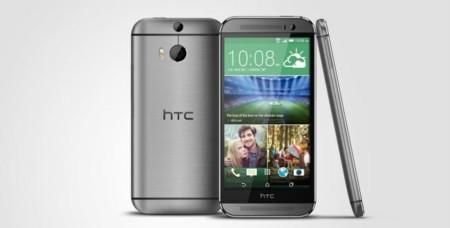 HTC One M8 ya está recibiendo Android 6.0 Marshmallow en España